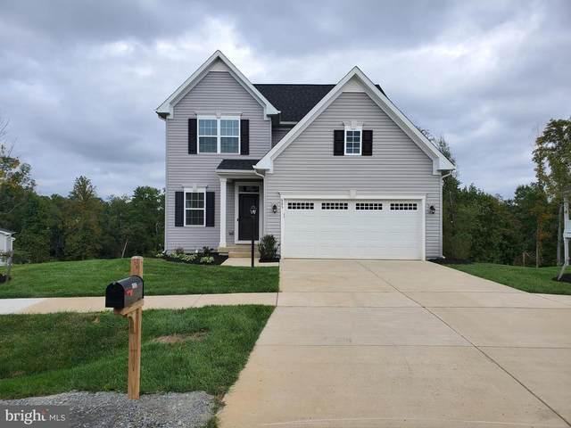 885 Keswick, CULPEPER, VA 22701 (MLS #38764) :: KK Homes