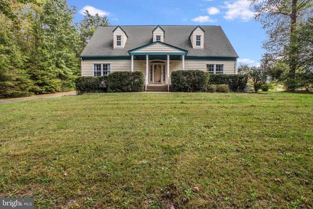 7403 Barrister, Spotsylvania, VA 22553 (MLS #38765) :: Kline & Co. Real Estate