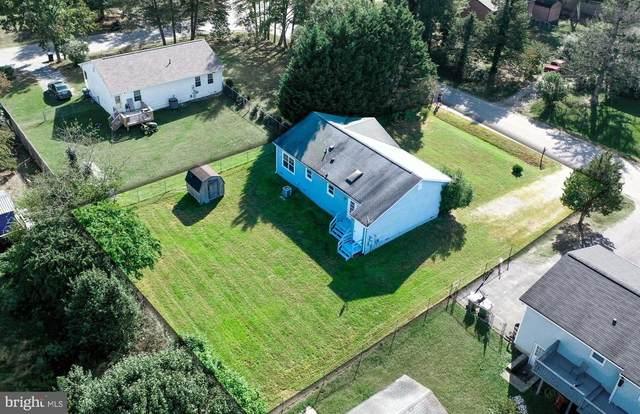 121 Gallimore Dr, FREDERICKSBURG, VA 22407 (MLS #38771) :: Kline & Co. Real Estate