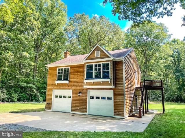 10114 Fairview Rd, Partlow, VA 22534 (MLS #38772) :: KK Homes