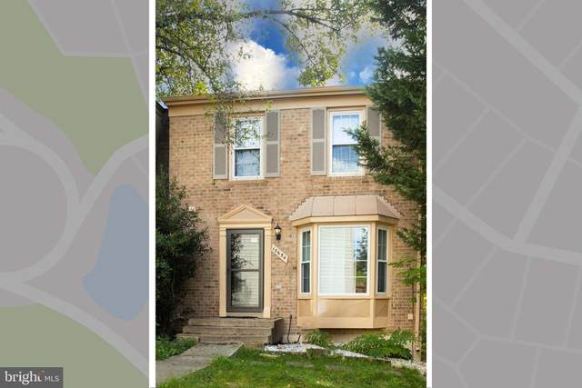 10654 Wakeman Dr, FREDERICKSBURG, VA 22407 (MLS #38786) :: Real Estate III