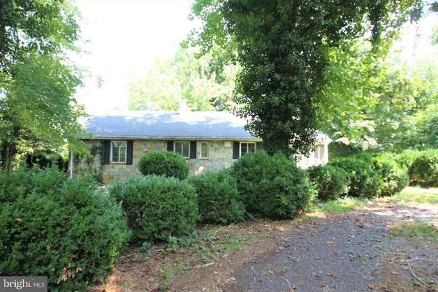 5297 Duncan Trl, REVA, VA 22735 (MLS #38804) :: KK Homes