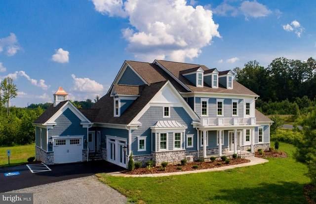 10809 Downton Ave, Spotsylvania, VA 22553 (MLS #38806) :: Kline & Co. Real Estate