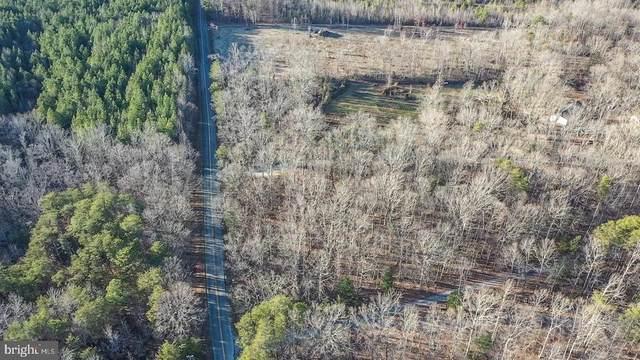 6220 Prayer Way, Spotsylvania, VA 22551 (MLS #38818) :: Kline & Co. Real Estate