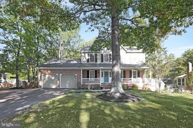5202 Cedar Ridge Dr, FREDERICKSBURG, VA 22407 (MLS #38835) :: Kline & Co. Real Estate