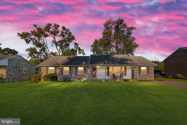 311 Sycamore Dr, FREDERICKSBURG, VA 22408 (MLS #38841) :: KK Homes