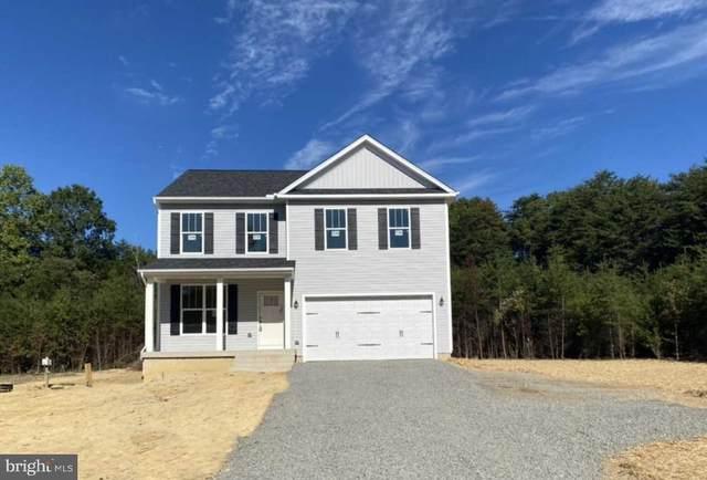 4058 Moss Ln, BUMPASS, VA 23024 (MLS #38847) :: KK Homes