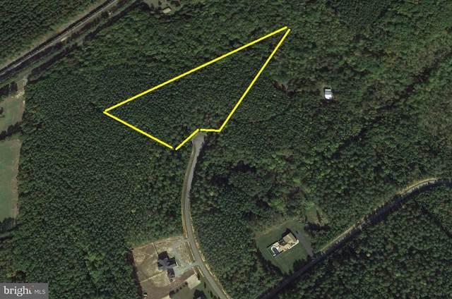 1969 Winchester Trl, MINERAL, VA 23117 (MLS #38848) :: Kline & Co. Real Estate