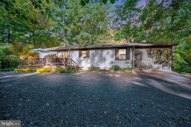 109 Tall Pines, LOCUST GROVE, VA 22508 (MLS #38850) :: Kline & Co. Real Estate