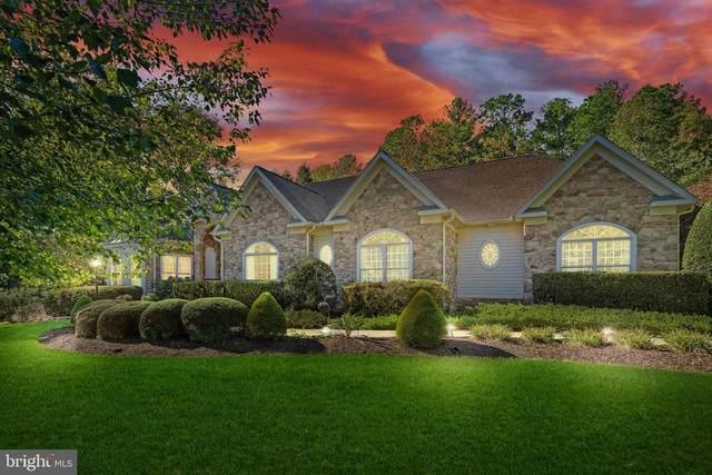11414 Little Bay Harbor Way, Spotsylvania, VA 22551 (MLS #38852) :: Kline & Co. Real Estate