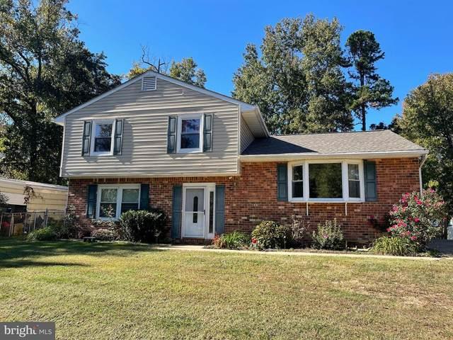 307 Burman Ln, FREDERICKSBURG, VA 22407 (MLS #38861) :: Kline & Co. Real Estate