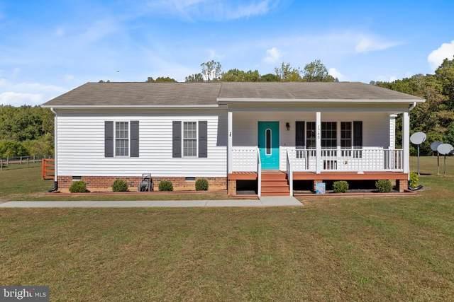 1745 Rolling Path Rd, MINERAL, VA 23117 (MLS #38872) :: KK Homes
