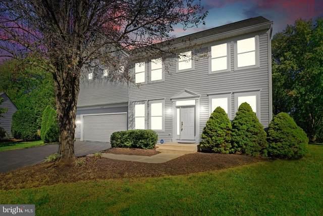 11215 Sandusky Ct, FREDERICKSBURG, VA 22407 (MLS #38878) :: Kline & Co. Real Estate