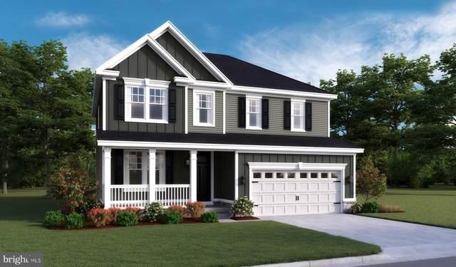 10102 Governors Ln, FREDERICKSBURG, VA 22408 (MLS #38888) :: Kline & Co. Real Estate