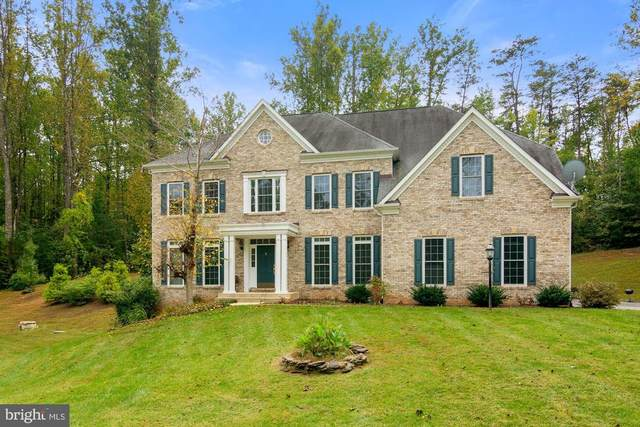 12702 Maxwell Ct, FREDERICKSBURG, VA 22407 (MLS #38894) :: Kline & Co. Real Estate