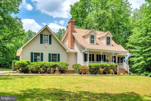 12712 Wesley Dr, FREDERICKSBURG, VA 22407 (MLS #38898) :: Kline & Co. Real Estate