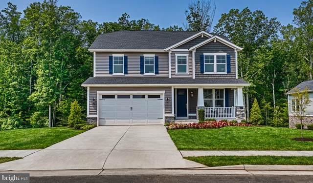 Spotswood Dr, FREDERICKSBURG, VA 22408 (MLS #38903) :: Kline & Co. Real Estate