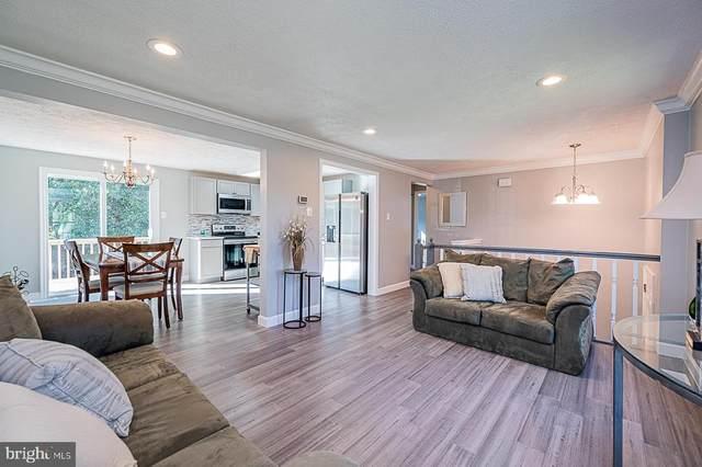 11934 Long Leaf Ct, FREDERICKSBURG, VA 22407 (MLS #38906) :: Kline & Co. Real Estate