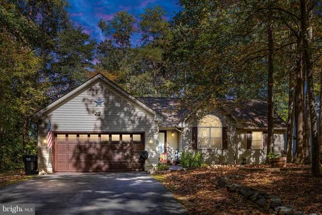 207 Stratford Cir, LOCUST GROVE, VA 22508 (MLS #38909) :: Kline & Co. Real Estate