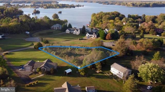 Bear Ct. Lot 11, BUMPASS, VA 23024 (MLS #38941) :: Kline & Co. Real Estate