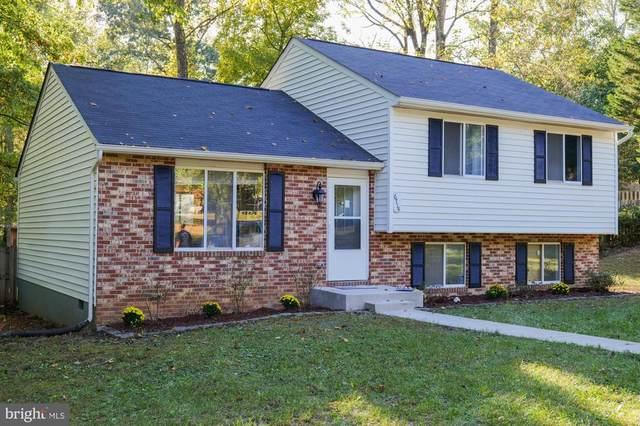 6710 Plantation Forest Dr, Spotsylvania, VA 22553 (MLS #38976) :: Jamie White Real Estate