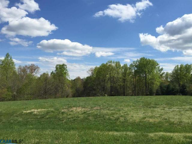 Lot 15 Indian Ridge Rd Lot #15, Earlysville, VA 22936 (MLS #532857) :: Real Estate III
