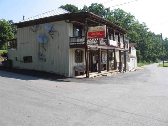 197 Main St, MILLBORO, VA 24460 (MLS #535557) :: Jamie White Real Estate