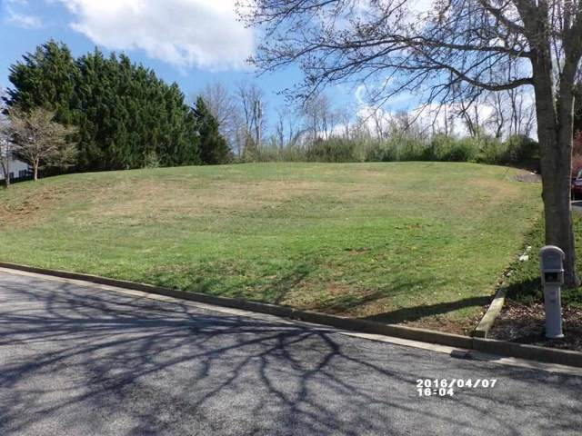 1637 Summit Dr, WAYNESBORO, VA 22980 (MLS #545597) :: Real Estate III