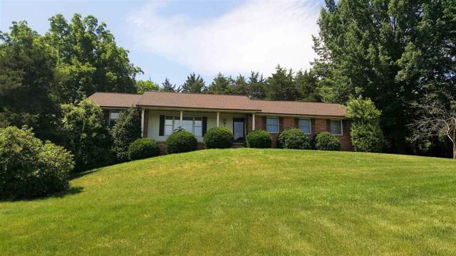 85 Dices Spring Rd, Weyers Cave, VA 24486 (MLS #548750) :: Jamie White Real Estate