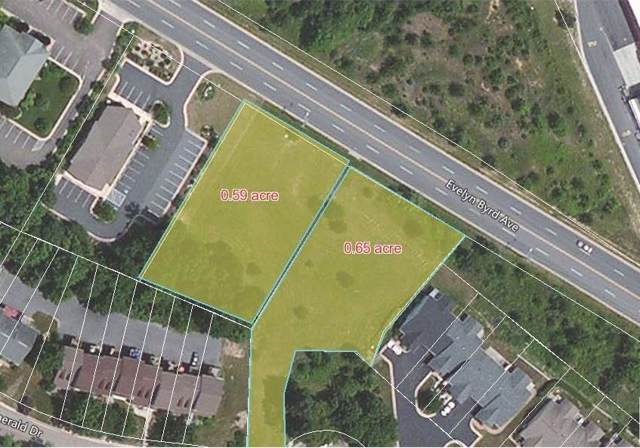 3011 Evelyn Byrd Ave, HARRISONBURG, VA 22801 (MLS #551448) :: Real Estate III