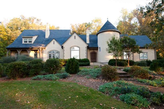 390 Villa Deste Ct, CHARLOTTESVILLE, VA 22903 (MLS #553634) :: Strong Team REALTORS