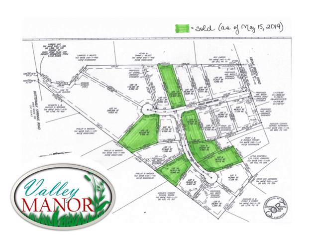 TBD Lot 3 Valley Manor Dr, STAUNTON, VA 24401 (MLS #556759) :: Jamie White Real Estate