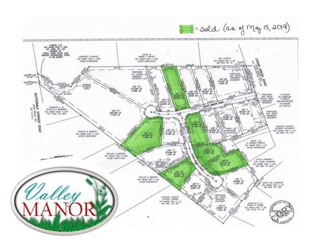 TBD LOT 18 Valley Manor Dr, STAUNTON, VA 24401 (MLS #556857) :: Jamie White Real Estate