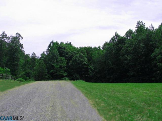 14490 Twin Brook Dr, BARBOURSVILLE, VA 22923 (MLS #557674) :: Real Estate III