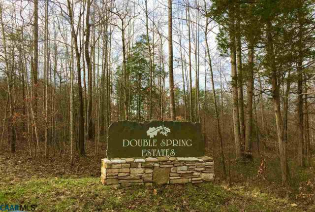 Lot 3 Keely Ct, LOUISA, VA 23093 (MLS #558735) :: Strong Team REALTORS