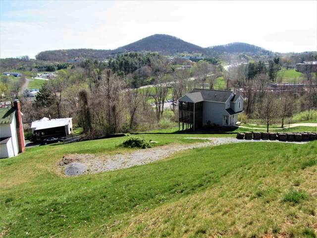 700 Paul St, STAUNTON, VA 24401 (MLS #559824) :: Jamie White Real Estate