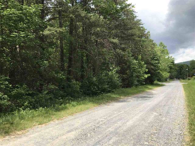 tbd Parkview Dr, Luray, VA 22835 (MLS #562240) :: Jamie White Real Estate