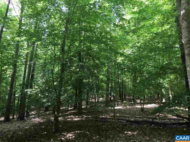 Lot 23 Winding River #23, Fork Union, VA 23055 (MLS #564549) :: Strong Team REALTORS