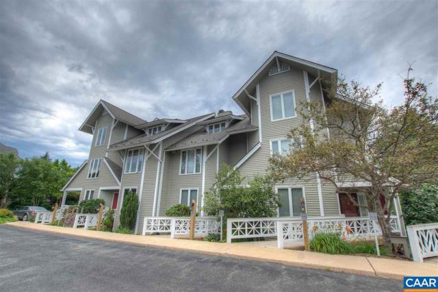 10 Shenandoah Ridge, Wintergreen Resort, VA 22967 (MLS #564555) :: Strong Team REALTORS