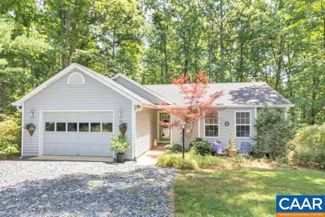 26 Evergreen Ln, Palmyra, VA 22963 (MLS #564711) :: Strong Team REALTORS