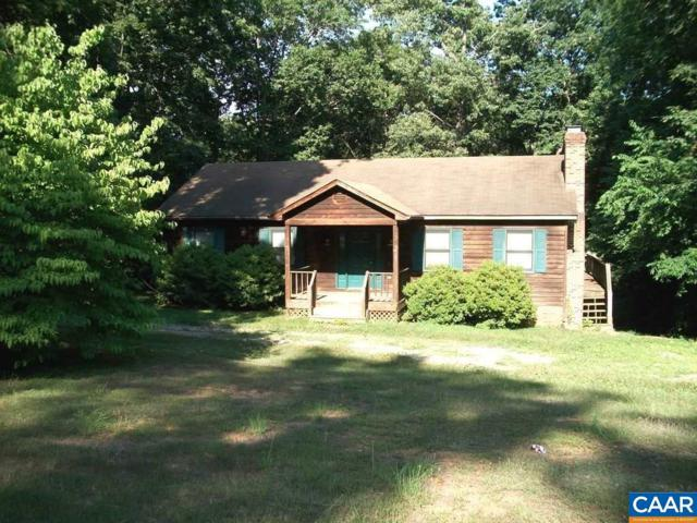 5 Kiowa Ln, Palmyra, VA 22963 (MLS #564862) :: Strong Team REALTORS