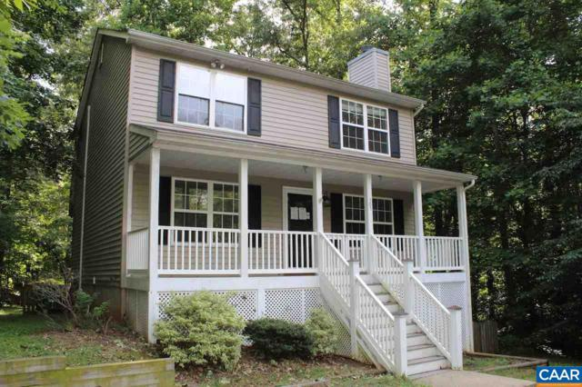 505 Jefferson Dr, Palmyra, VA 22963 (MLS #564874) :: Strong Team REALTORS