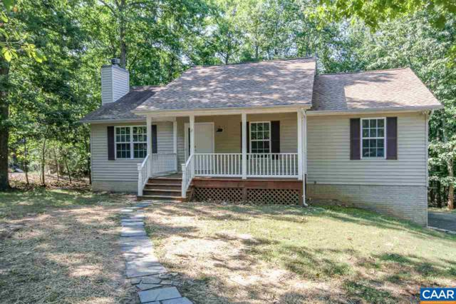 19 Kingswood Rd, Palmyra, VA 22963 (MLS #565243) :: Strong Team REALTORS