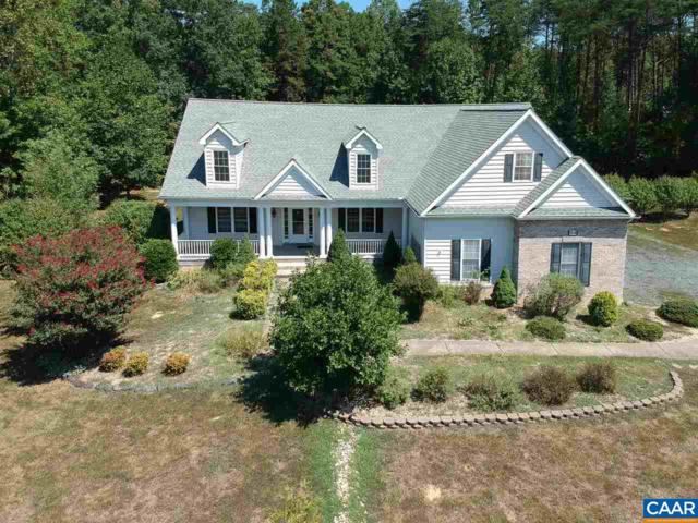 94 Taylor Ridge Way, Palmyra, VA 22963 (MLS #565430) :: Strong Team REALTORS