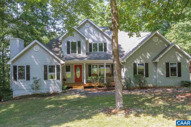 209 Jefferson Dr, Palmyra, VA 22963 (MLS #565566) :: Strong Team REALTORS