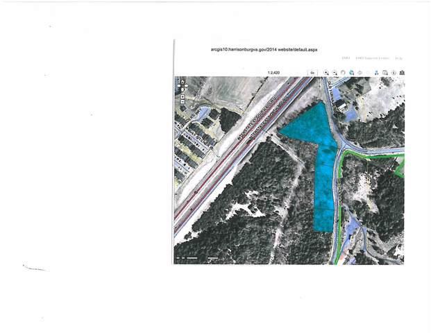 1641 Smithland Rd, HARRISONBURG, VA 22802 (MLS #565610) :: KK Homes