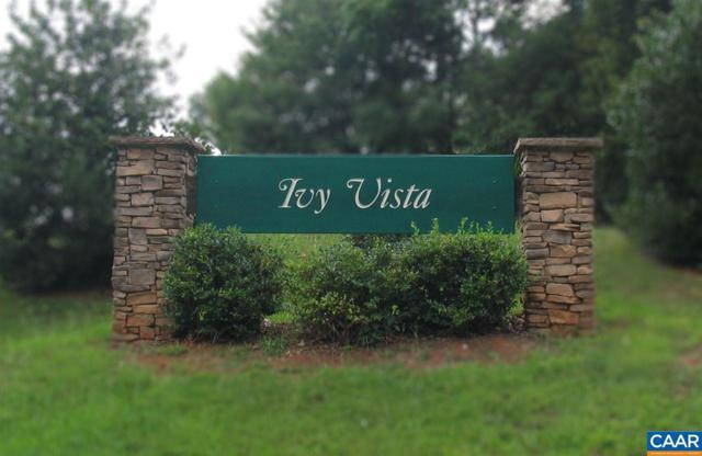 #9 Ivy Vista Dr #9, CHARLOTTESVILLE, VA 22903 (MLS #566413) :: Strong Team REALTORS