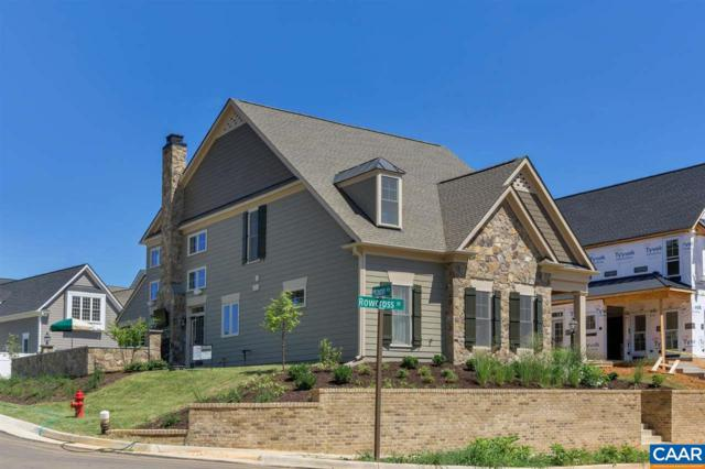 1609 Rowcross St, Crozet, VA 22932 (MLS #566441) :: Strong Team REALTORS