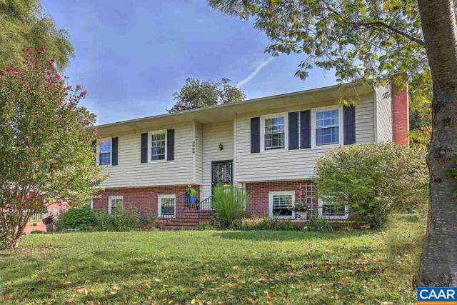 5592 Brookwood Rd, Crozet, VA 22932 (MLS #566477) :: Strong Team REALTORS