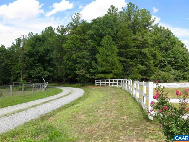 Saddlewood Dr #17, SCOTTSVILLE, VA 24590 (MLS #566480) :: Strong Team REALTORS